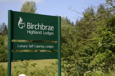 Birchbrae Luxury Self Catering Lodges